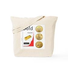 Funny National debt Tote Bag