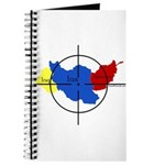 Middle East Crosshairs Journal