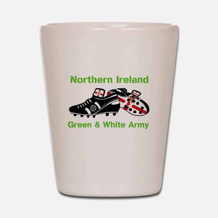Personalised Baby Gifts Northern Ireland : Northern ireland football kitchen accessories cutting