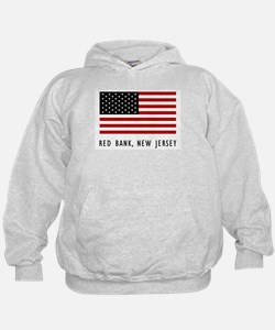 Fireworks - Red Bank, NJ (Jul Hoodie