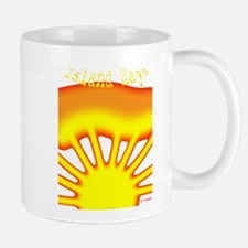 SUNRISE ISLAND RAYS Mug