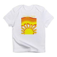 SUNRISE ISLAND RAYS Infant T-Shirt