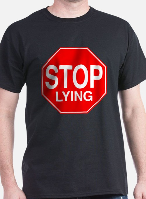 how to stop your kid from lying