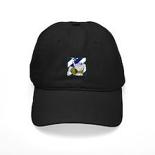 "Rocky ""V for Victory"" Baseball Hat"
