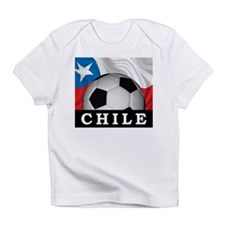 Football Chile Infant T-Shirt