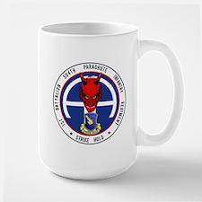 1st / 504th PIR Mug