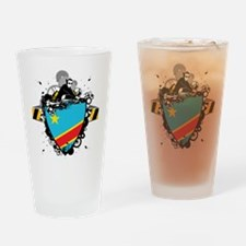 Hip Congo Pint Glass