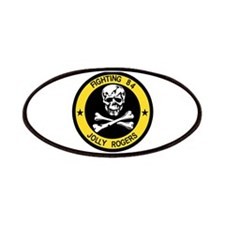 VF-84 Jolly Rogers Patches