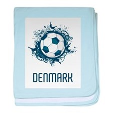 Hip Denmark baby blanket