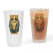 Egypt King Tut Pint Glass