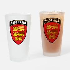 England Pint Glass