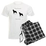 Newfie Men's Light Pajamas