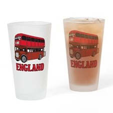 England Pint Glass