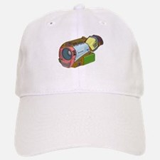 Designer Camcorder Baseball Baseball Cap