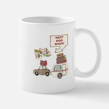 Next Dog Show Mug