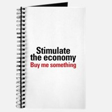 Stimulate The Economy Journal