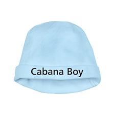 Cabana Boy baby hat