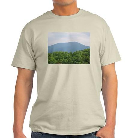 Great Smokey Mountains Light T-Shirt