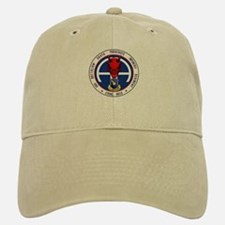 2nd / 504th PIR Baseball Baseball Cap