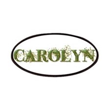 Carolyn Patches