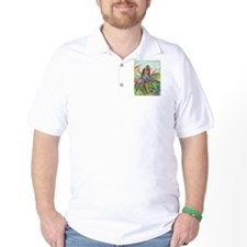 Rainbow, Lorikeet, bright, T-Shirt