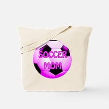 Soccer Mom #1 Tote Bag