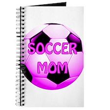 Soccer Mom #1 Journal