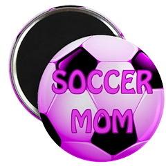 Soccer Mom #1 2.25