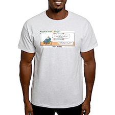 Sunday Afternoon T-Shirt