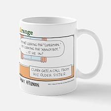 Sunday Afternoon Mug