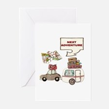 Next Adventure Greeting Cards (Pk of 10)