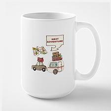 Next Adventure Mug