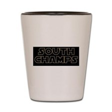 South Tipp Champs Shot Glass