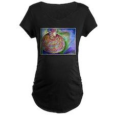 African, art, T-Shirt