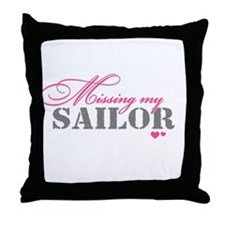 Unique Chief petty officers Throw Pillow