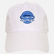 Yellowstone Blue Baseball Baseball Cap