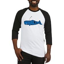 WhalingBlows Baseball Jersey
