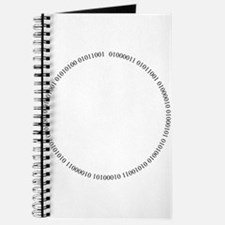 Cyber Security Ring Black Journal