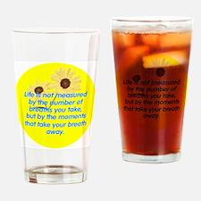 MOMENTS Pint Glass