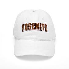 Yosemite Vibrant Baseball Cap