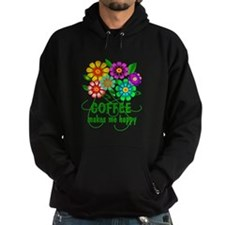 Coffee Happiness Hoodie