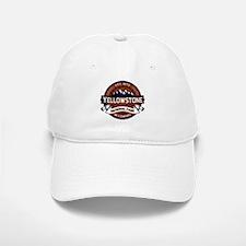 Yellowstone Vibrant Baseball Baseball Cap
