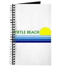 Cool Carolina beach Journal