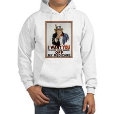 Congress, Don't Touch Medicare Jumper Hoody