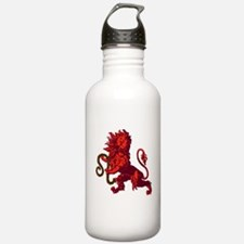 Leo Water Bottle
