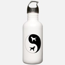 Yin Yang Lab Water Bottle