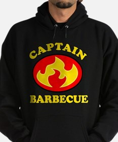 Captain Barbecue Hoodie