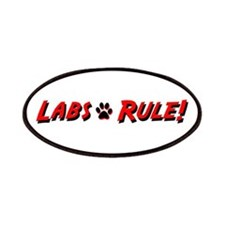 Labs Rule Patches