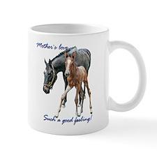 Mother's Love Small Mug