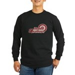 Happy Festivus Long Sleeve Dark T-Shirt